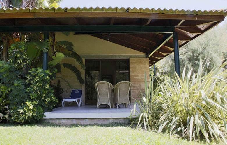 PortBlue Club Pollentia Resort - Terrace - 11