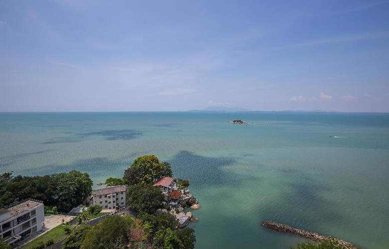 Copthorne Orchid Hotel Penang - Room - 18