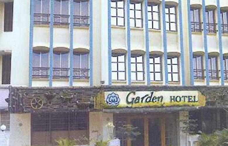 Garden Hotel Mumbai - Hotel - 0