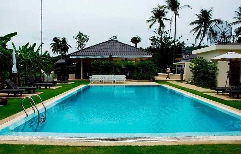Kasalong Phuket Resort - Pool - 5