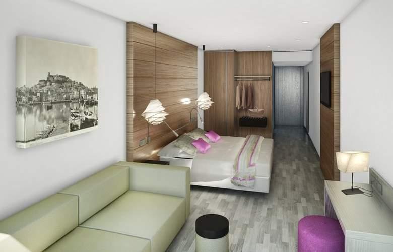 Grand Palladium White Island Resort & Spa - Room - 19