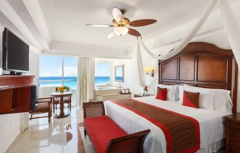 Panama Jack Resorts Gran Caribe Cancun - Room - 20