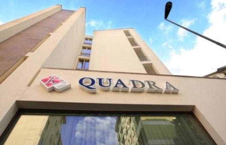 Quadra Key Residence - Hotel - 0