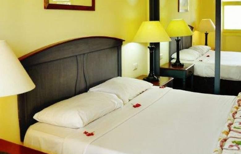Poinciana Sharm Resort - Room - 2