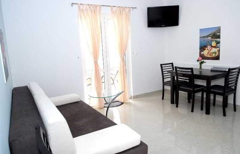 Villa Samba 2 - Room - 12