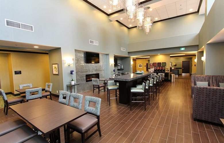 Hampton Inn & Suites by Hilton St. John's Airport - Meals - 13