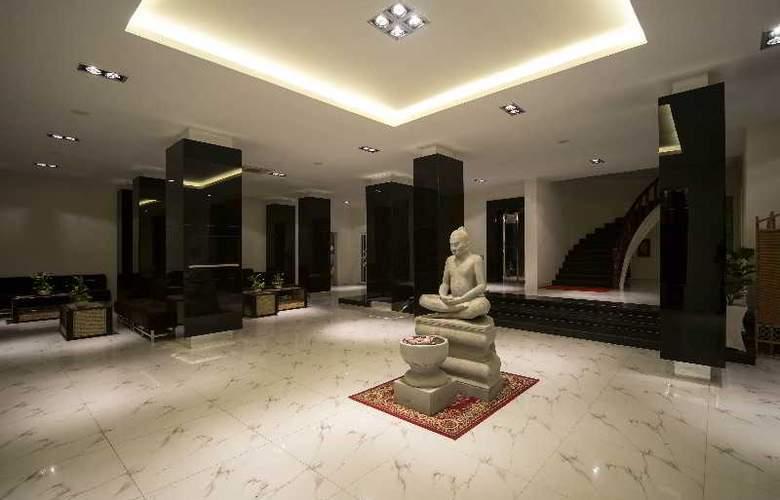 Asia Tune Hotel - General - 1