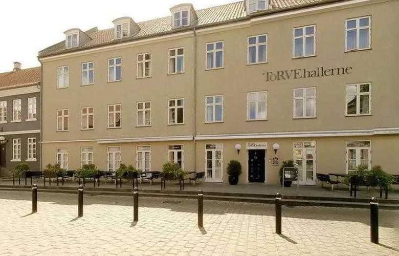 Best Western  Torvehallerne - Hotel - 0