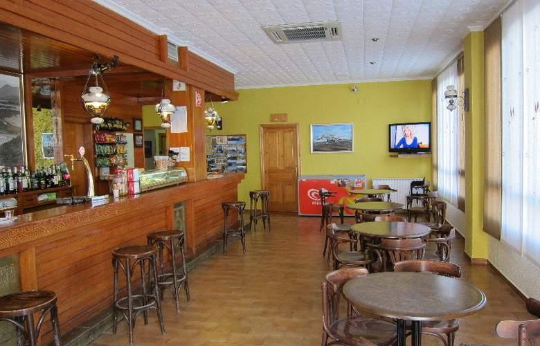 Meson De L'Ainsa - Bar - 7