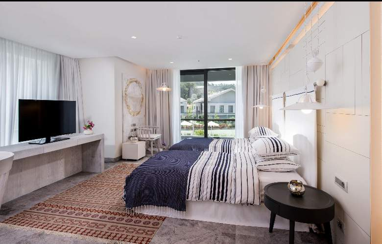 D-Resort Gocek - Room - 18
