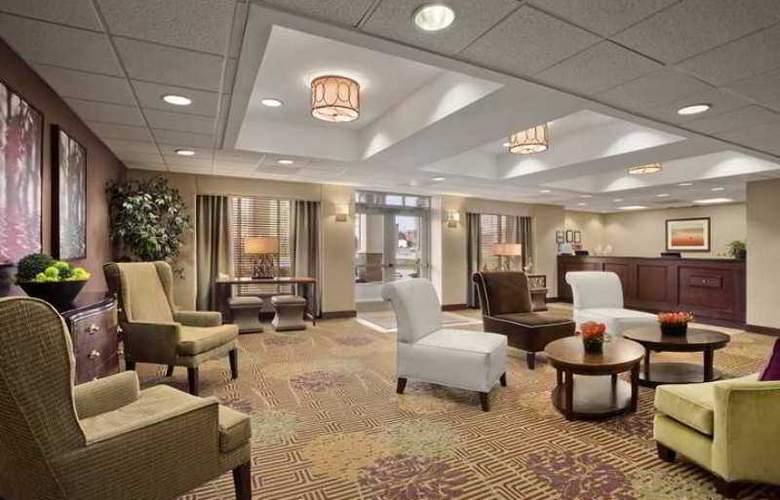 Homewood Suites by Hilton Nashville-Brentwood - Hotel - 7