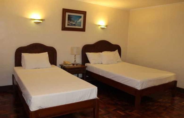 Vacation Hotel Cebu - Room - 11