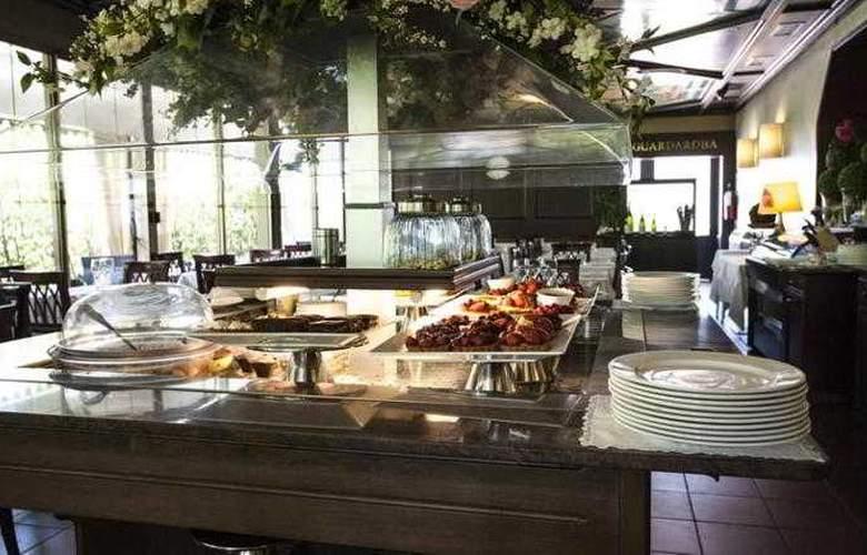 57 Reshotel Orio - Restaurant - 23