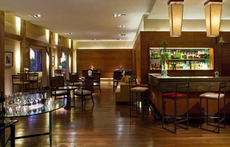 Sheraton Colonia Golf & Spa Resort - Bar - 4