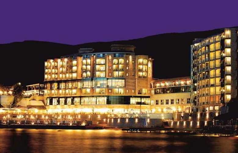 Charisma De luxe - Hotel - 11