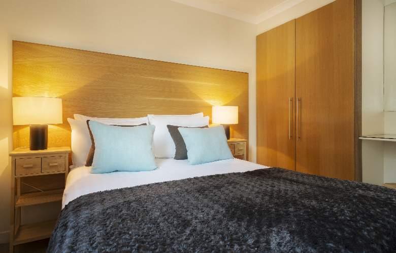 Fountain Court Harris Apartments - Room - 4