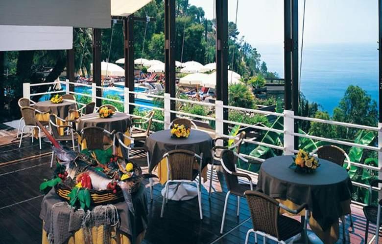 Eurostars Monte Tauro - Restaurant - 6