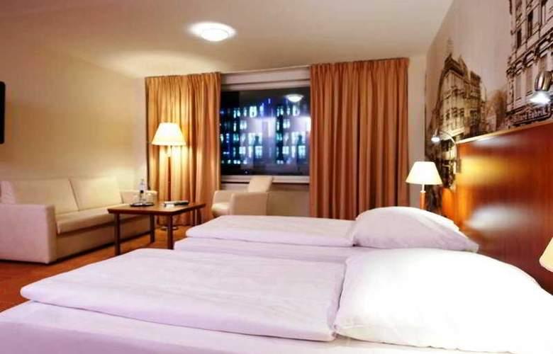 Mercure Berlin am Alexanderplatz - Room - 7