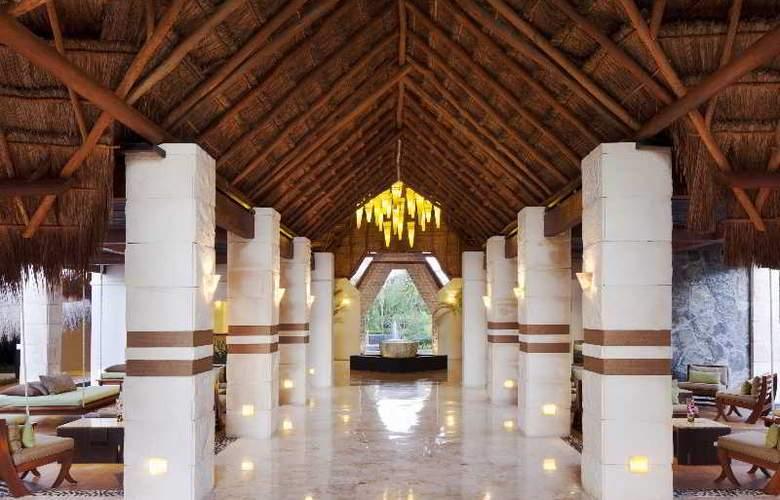 Azul Beach & Hotel Resort Gourmet All Inclusive - General - 11