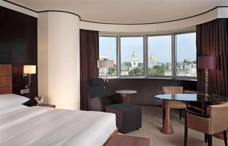 Hyatt Regency Kyiv - Hotel - 7