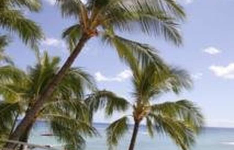 New Otani Kaimana Beach - Terrace - 6