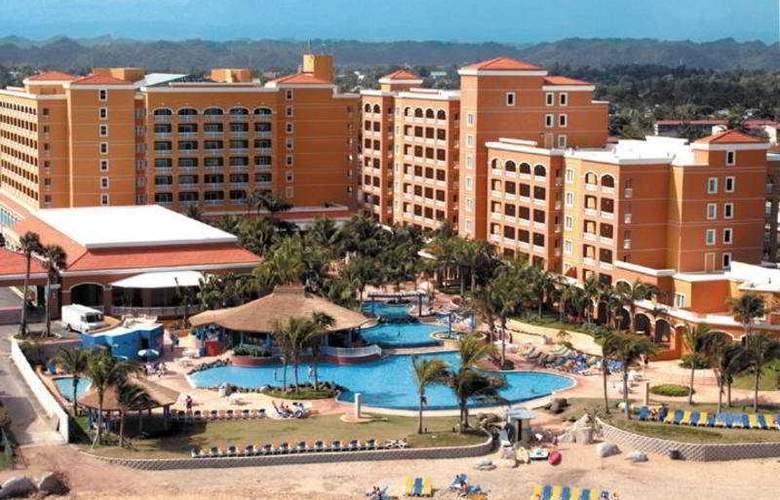 Embassy Suites Dorado Del Mar Beach & Golf Resort - General - 2