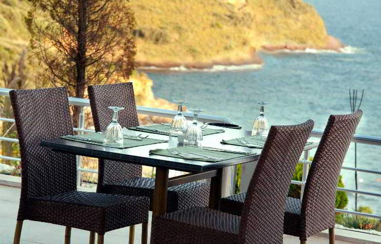Onyria Claros Beach & Spa Resort - Restaurant - 12