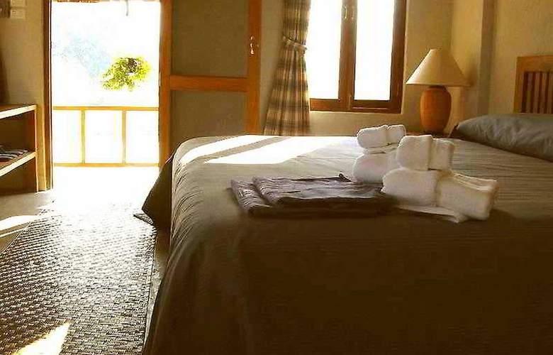 Belle Villa Resort Pai - Room - 5