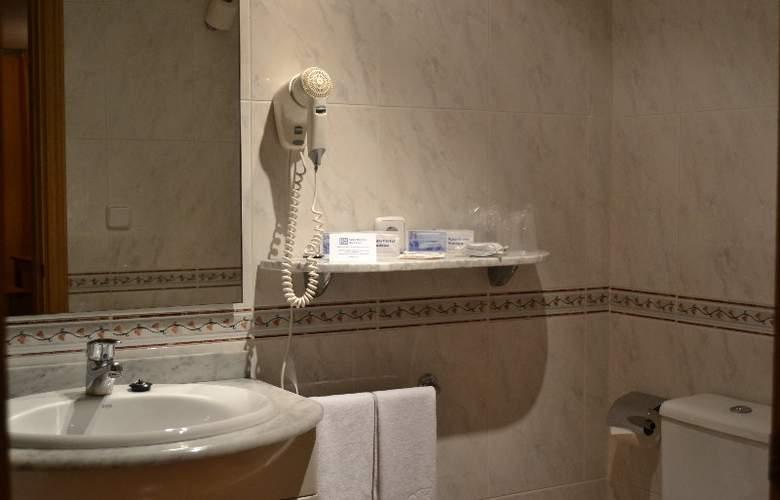 Sercotel Aparthotel Suites Huesca - Room - 7