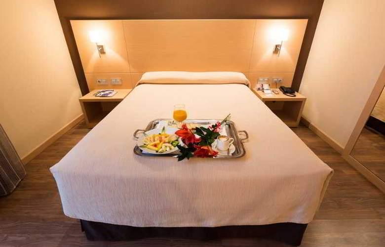 Gran Bilbao - Room - 29