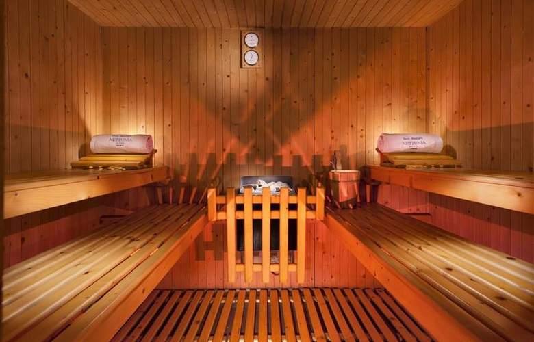 Best Western Hotel Nettunia - Sport - 2