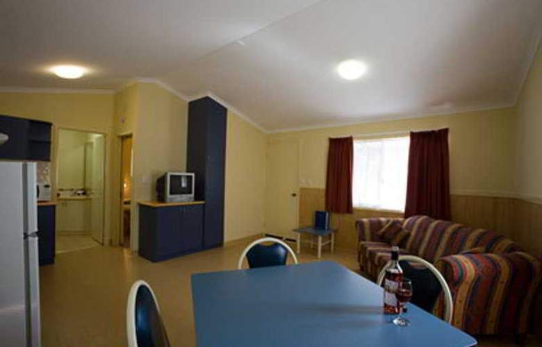 Woodman Point Holiday Park - Room - 5