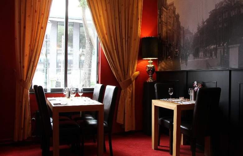 Bastion Maastricht - Restaurant - 21
