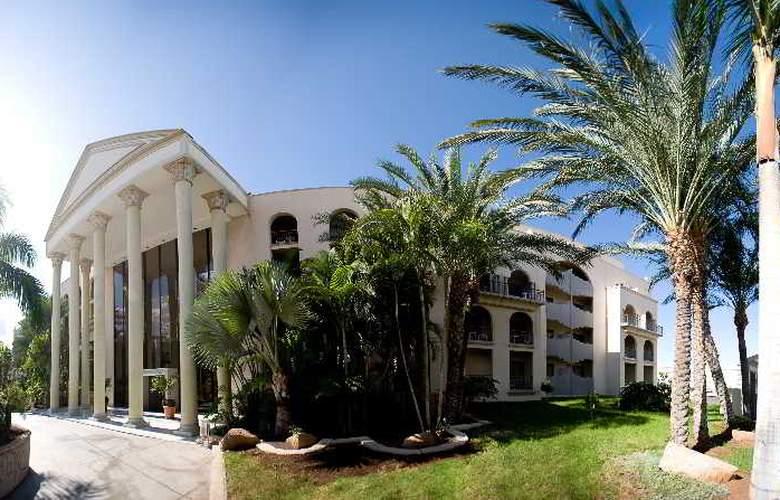 Bahia Princess - Hotel - 13