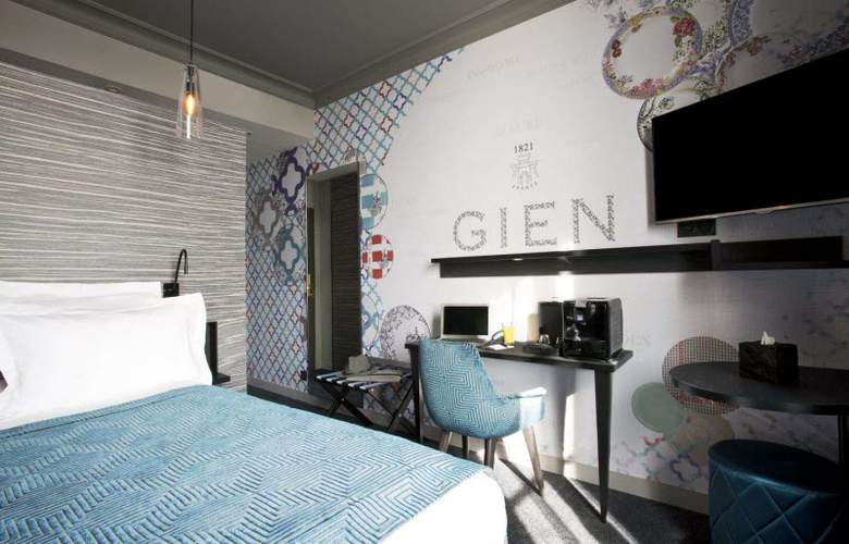 Empreinte Hotel - Room - 6