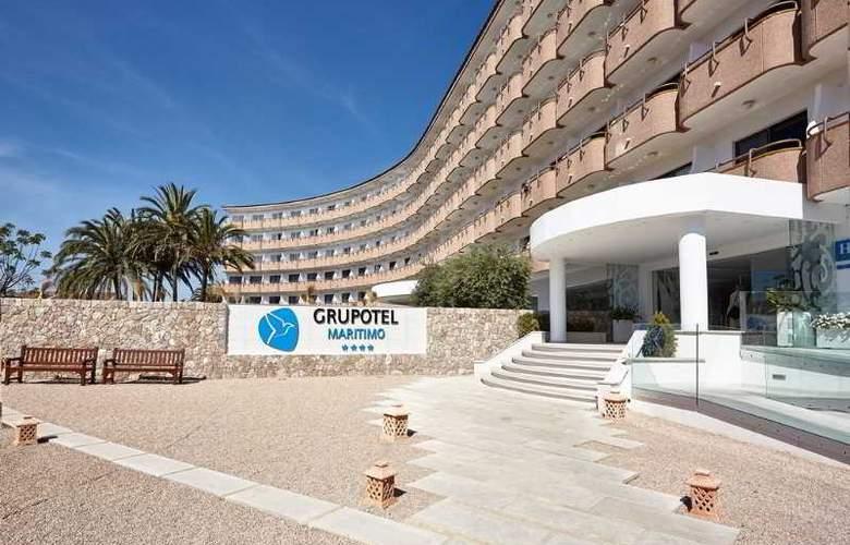 Grupotel Maritimo - Hotel - 0