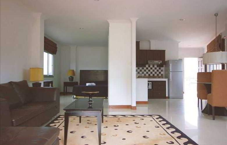 Orchid Kathu Heights - Room - 1
