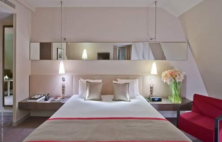 Derby Alma - Hotel - 0