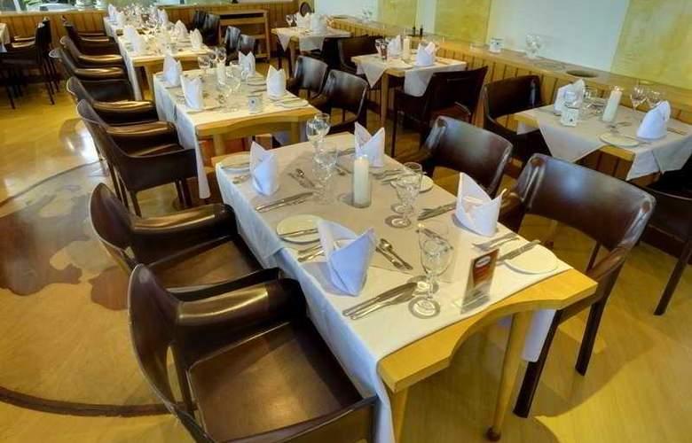 Bahia Othon Palace - Restaurant - 6