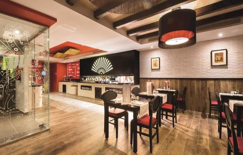 Riu Bravo - Restaurant - 21