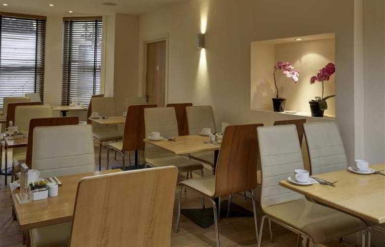 ibis Styles London Gloucester Road - Hotel - 21