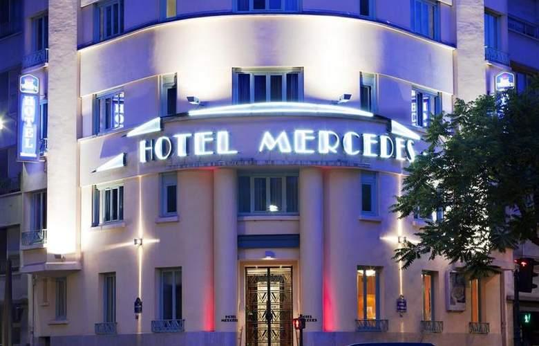 Mercedes Best Western - Hotel - 73