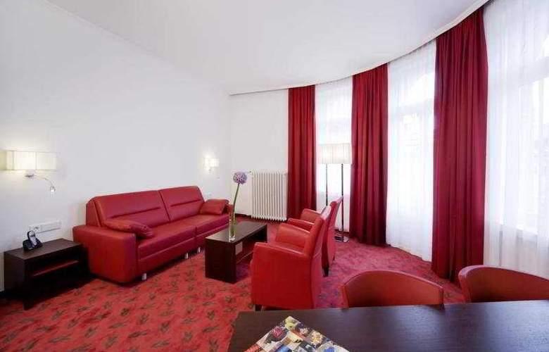 Arcotel Moser Verdino - Room - 3