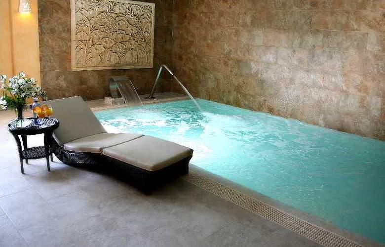 Cortijo de Zahara - Pool - 7