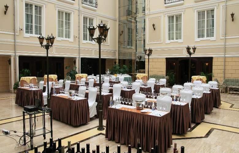 Grand Hotel Emerald - Conference - 18