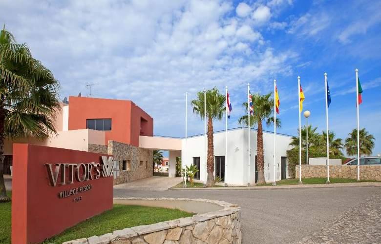 Vitor's Village - Hotel - 19
