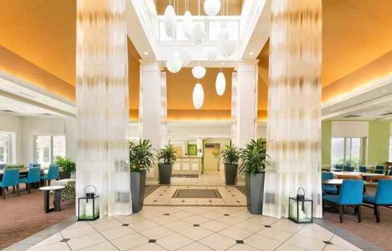 Hilton Garden Inn Atlanta North/Johns Creek - Hotel - 0