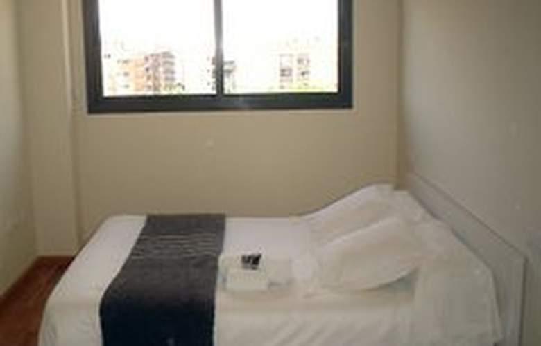 Apartamento Urbem Suites San Vicente - Room - 9