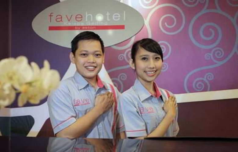 Favehotel Kelapa Gading - General - 0