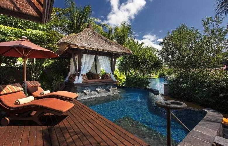 The St. Regis Bali Resort - Pool - 61